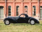 Bugatti Type 57C Atalante - 1938