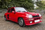 Renault 5 Turbo 1 – 1981