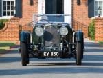 Aston Martin 1 ½