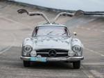 Mercedes-Benz 300 SL Sportabteilung