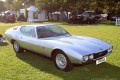 Jaguar Pirana by Bertone - 1967