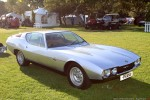 Jaguar Pirana by Bertone – 1967
