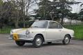 Cisitalia Abarth 850 Scorpione Coupe - 1962