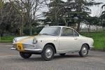 Cisitalia Abarth 850 Scorpione Coupe – 1962