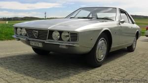Lancia Flaminia Marica – 1969