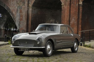 Bristol 406 Zagato Sports Saloon – 1960