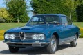 Alfa Romeo 2600 Sprint - 1965