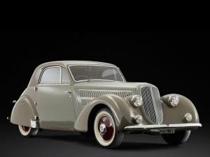 Lancia Augusta Stabilimenti Farina – 1934