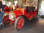 A.L.F.A. 15 HP Corsa – 1911