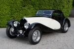 Alfa Romeo 6C 1750 Gran Sport Coupe – 1933