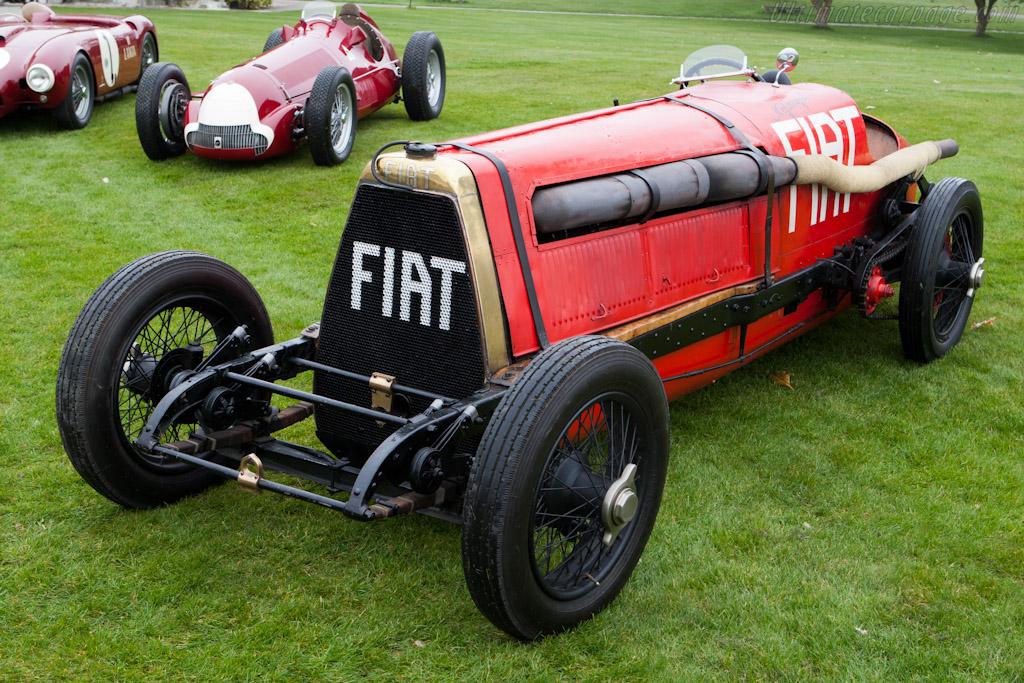 Fiat Mephistophele