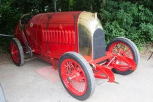 Fiat S76 300 hp Record – 1911