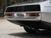 Jaguar Pirana by Bertone - 1967