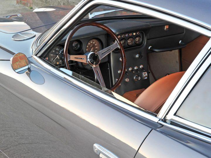 Lamborghini 400 GT 2+2 - 1966