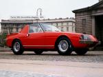 Ferrari 330 GTC Zagato – 1967