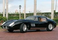 Maserati 450S Costin Zagato Coupe