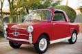 Autobianchi Bianchina Trasformabile II Serie - 1959