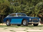 Cunningham C3 Coupe by Vignale – 1952