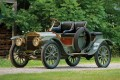 Brasier 11 / 15 HP Runabout - 1911