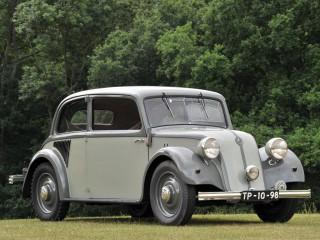 Mercedes Benz 130H Sedan – 1935