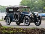 Stevens Duryea Model C Six Five Passenger Touring – 1913