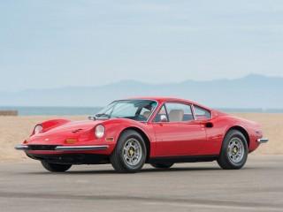 Ferrari Dino 246 GT Serie E – 1972