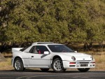 Ford RS200 – 1986