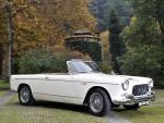 Lancia Appia Cabriolet by Vignale – 1960