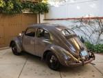 Volkswagen Type 1 Split Window