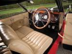 Bugatti Type 57 Stelvio Cabriolet
