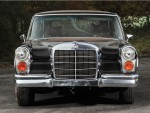 Mercedes Benz 600 Six-Door Pullman Landaulet