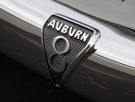 Auburn 8 105 Salon Retractable Hardtop Cabriolet