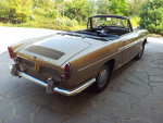 Renault Caravelle 1100 S