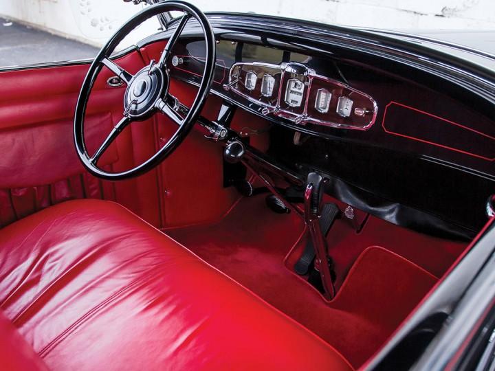 Buick Series 90 Sport Roadster