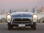 Pegaso Z102 Series II Cabriolet by Saoutchik