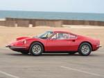 Ferrari Dino 246 GT Serie E