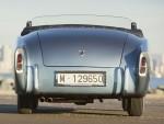 Pegaso Z102 Series II Cabriolet by Saoutchik