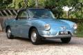 Abarth 750 Spyder Allemano - 1956