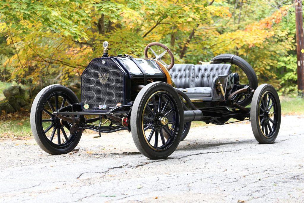 EMF 30 Two Seat Racer – 1911
