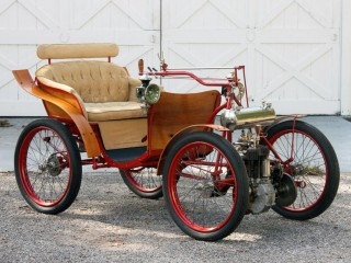 Societe Parisienne Victoria Combination – 1899