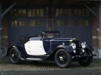 Excelsior Albert 1er Cabriolet
