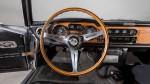 Chevrolet Corvette Ghia Aigle Coupe