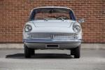 FIAT 750 Moretti Coupe