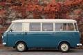FIAT 238 Minibus - 1978