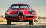 Alfa Romeo 1900C SS Coupe Speciale – 1955