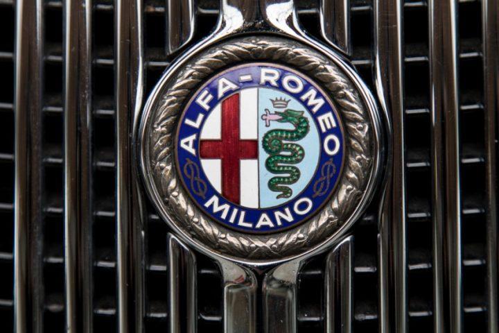 Alfa Romeo 6C 2300 B Pescara Berlinetta – 1937