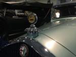Alfa Romeo 6C 1750 GTC by Castagna