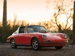 Porsche 911 S Targa – 1968