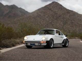 Porsche 911 Turbo Carrera – 1976
