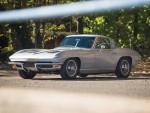 Chevrolet Corvette Sting Ray Split Window Coupe – 1963